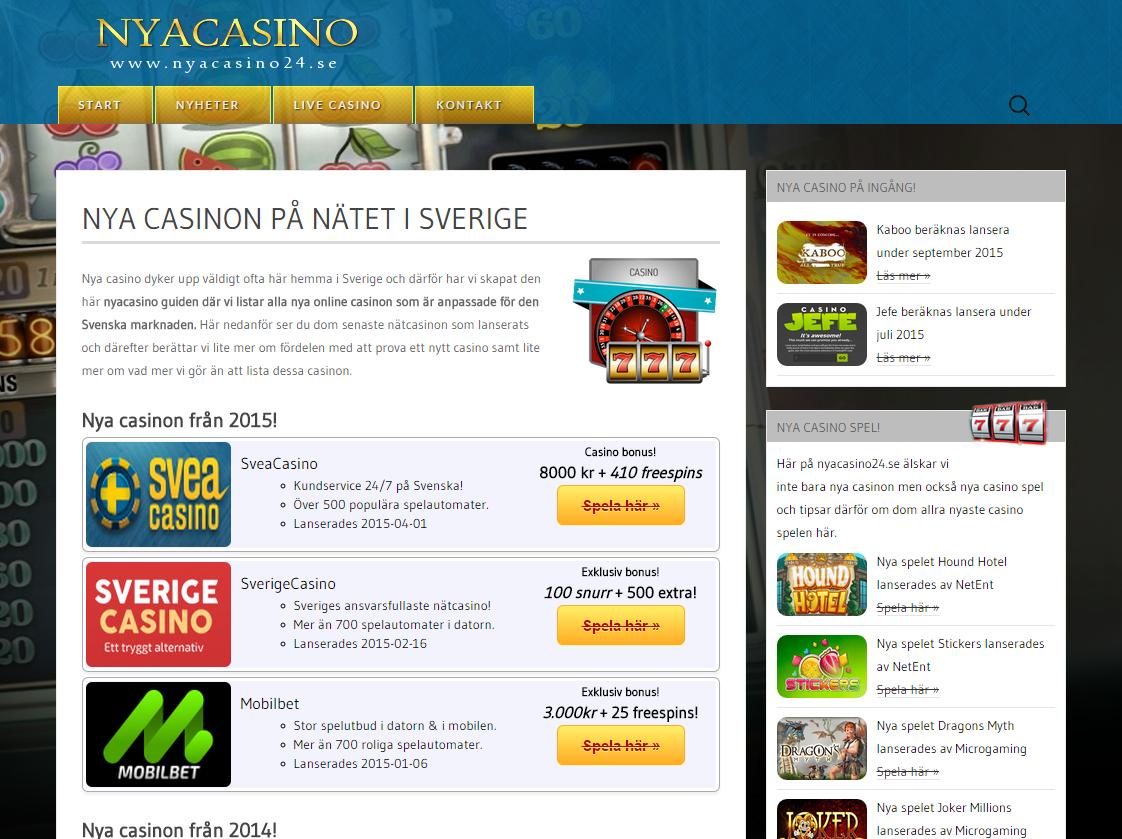 rabcat casinos online