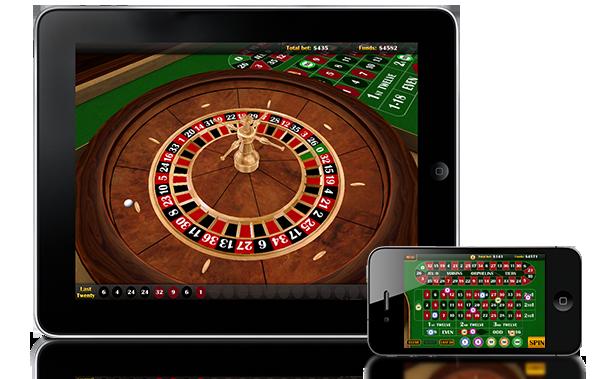 bästa online casino för roulette