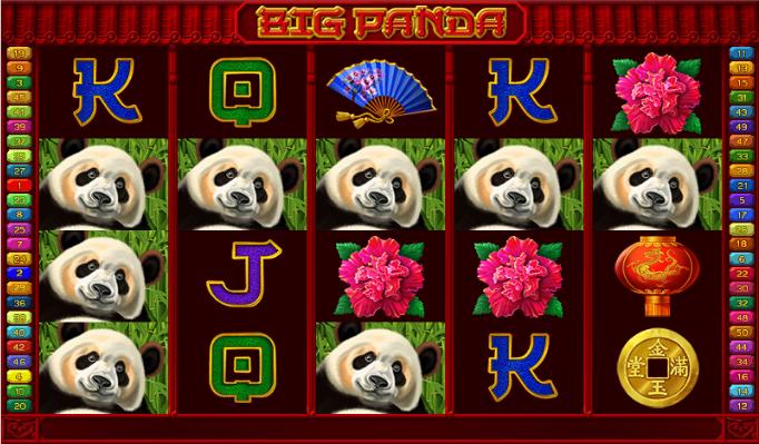 big panda casino sverige