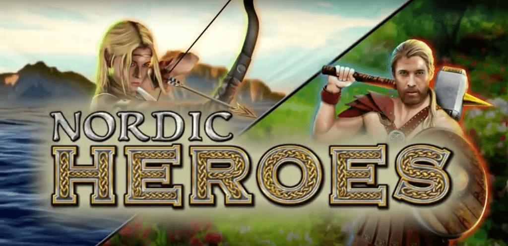 nordic heroes sverige casinon
