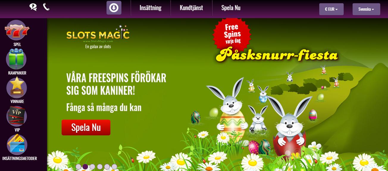 Jade Magician Slots - Prova det gratis eller med riktiga pengar