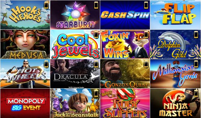 slotsmagic spel casino i sverige
