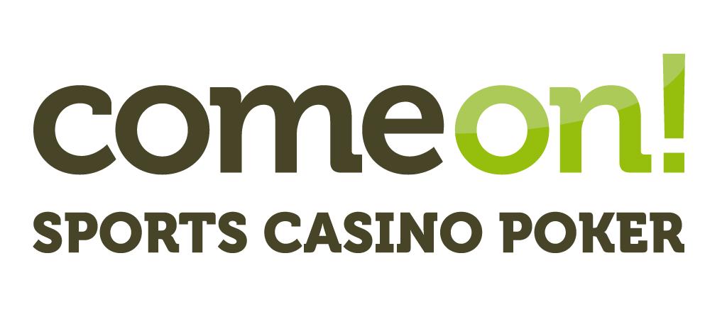 comeon casino sverige logo
