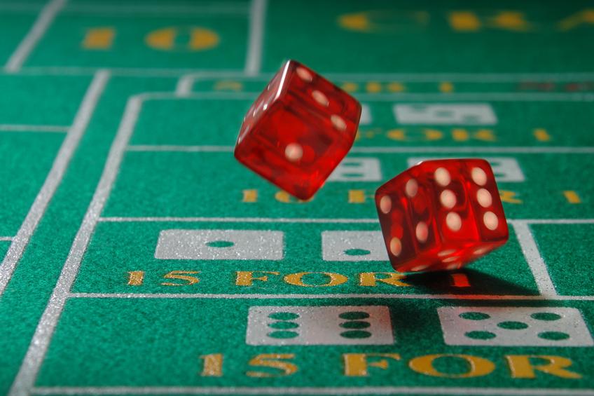craps casino sverige