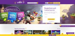 yako casino sverige desktop