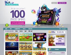 karamba svenska casino