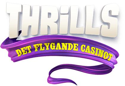 thrills casino sverige logo