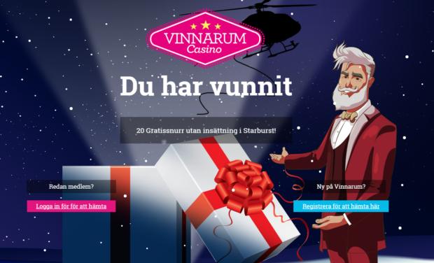 vinnarum-jul