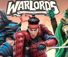 warlords free spins
