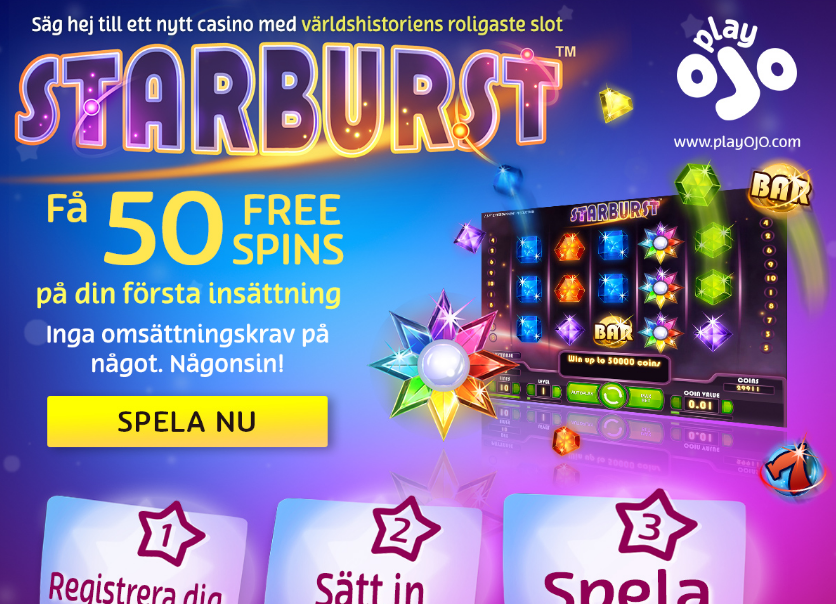 Cash Stax Slot - Stack up Those Free Spins | PlayOJO