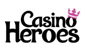 casinoheroes logo