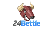 24 bettle logo