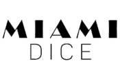 MiamiDice logo
