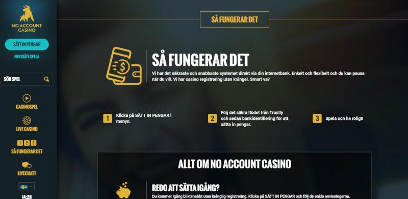 Villento casino free spins