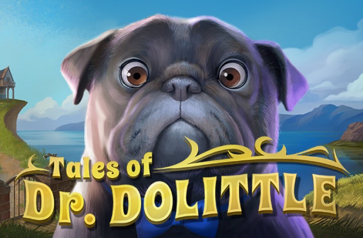 Tales of Dr Dolittle slot