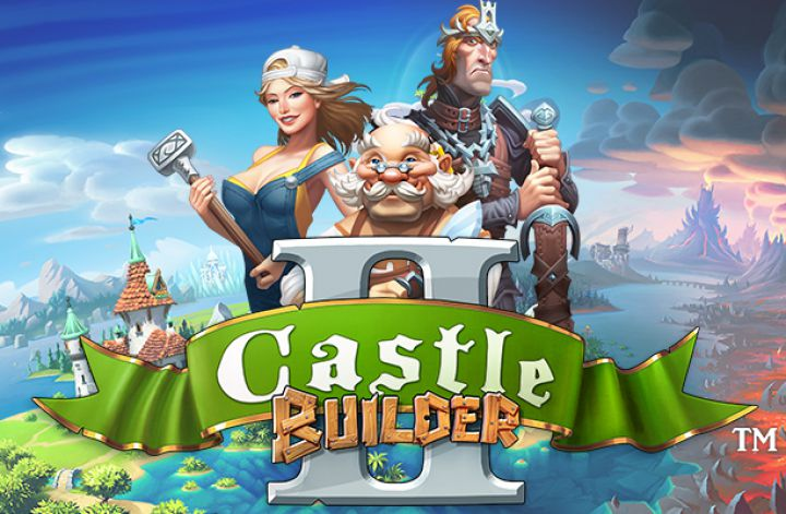Casyle Builder 2 slot