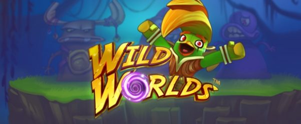 Wild World slot