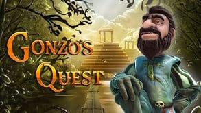 Gonzos Quest Slot slot