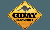 gday logo