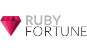 Ruby Fortune logotyp
