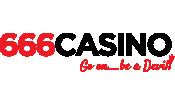 666Casino logo