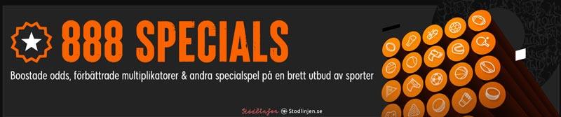 888Specials