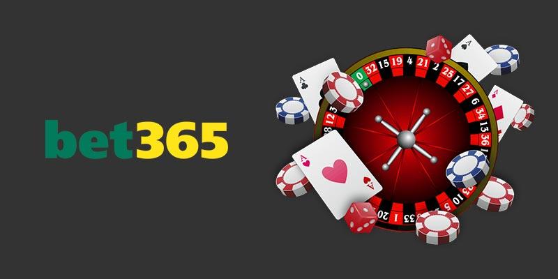 Bet365:s spelutbud
